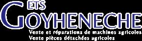 ETS GOYHENECHE